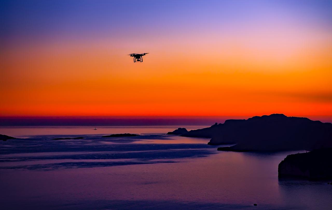 Leis, legislação e regulação de drones em Portugal.