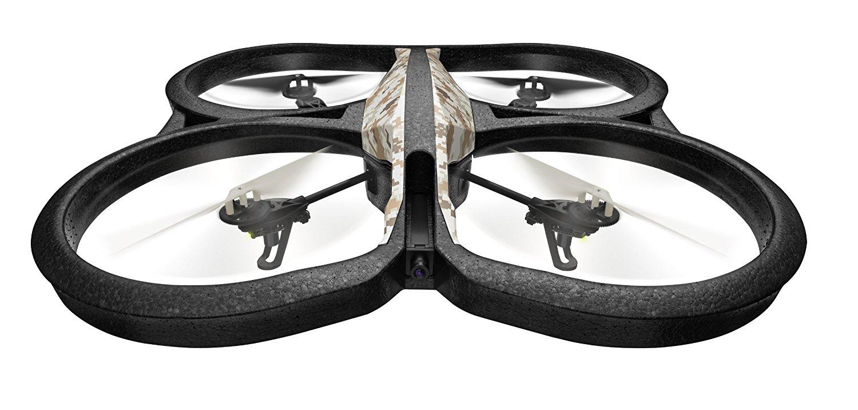 Parrot AR Drone 2.0- menos de 300€