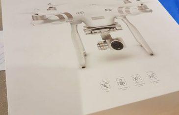 Guia completo de voo drones para principiantes