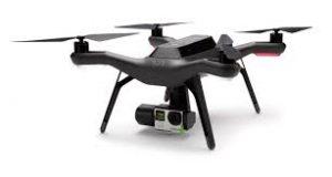 3DR Drone Melhores Drones 2017