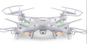 Syma x5c Portugal tabela de Drones