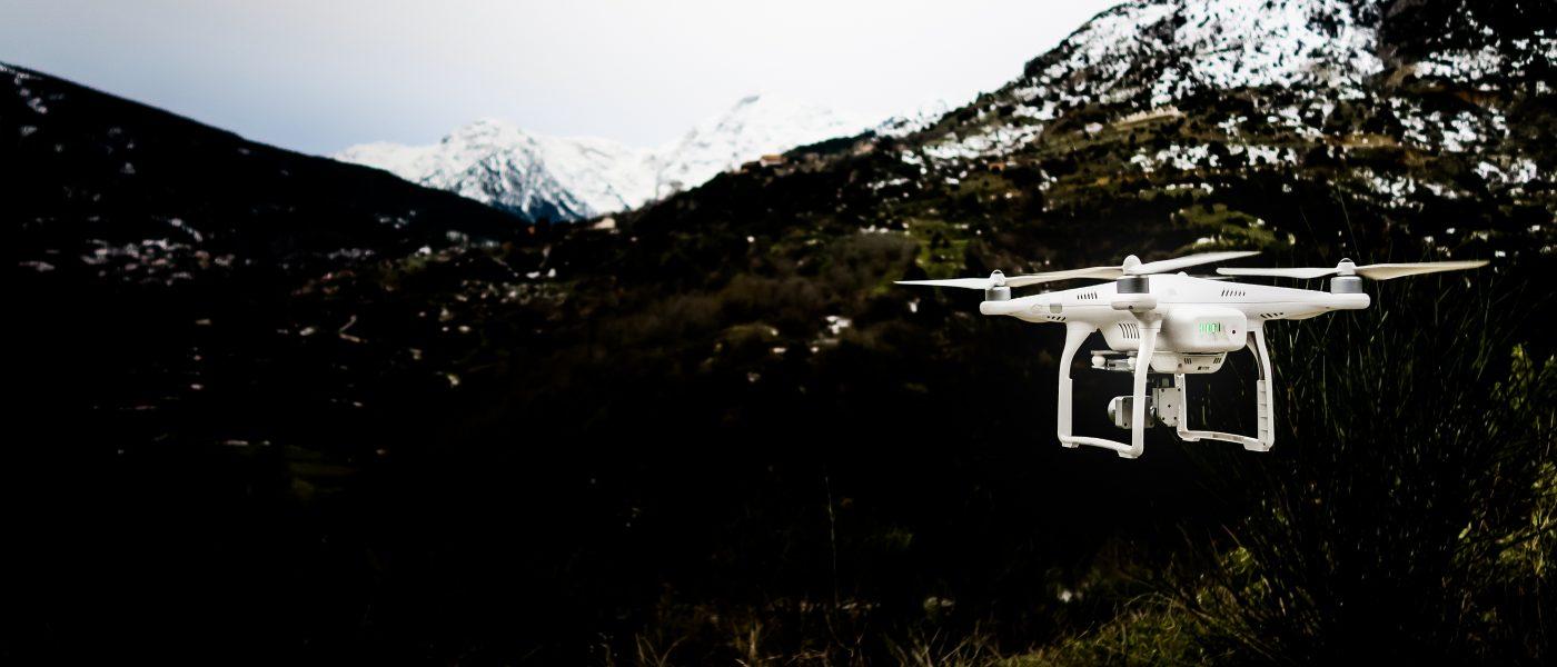 Melhores Drones 2017