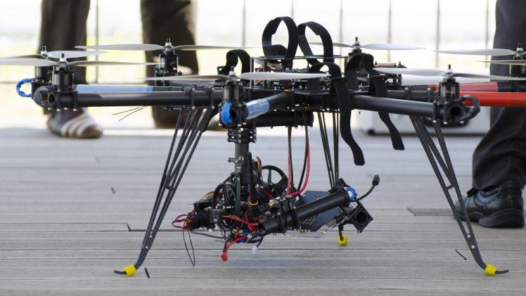 Os melhores drones baratos para principiantes