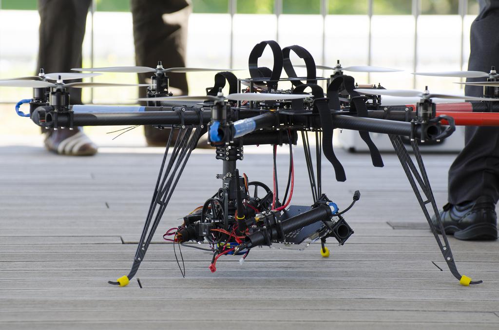 Melhores Drones para principiantes- capa