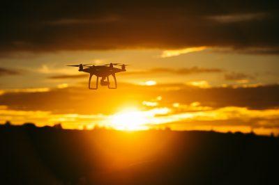 Novo diploma drones portugal