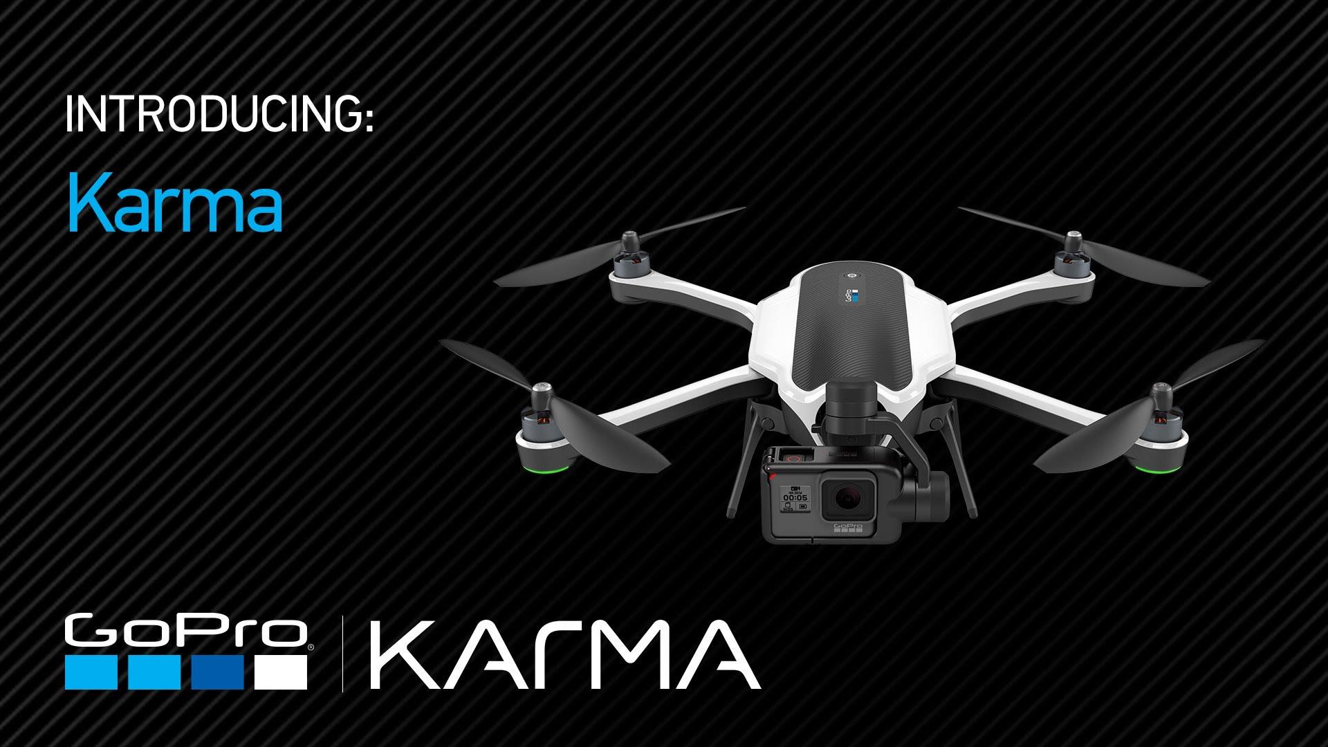 GoPro Sai do Mercado de Drones