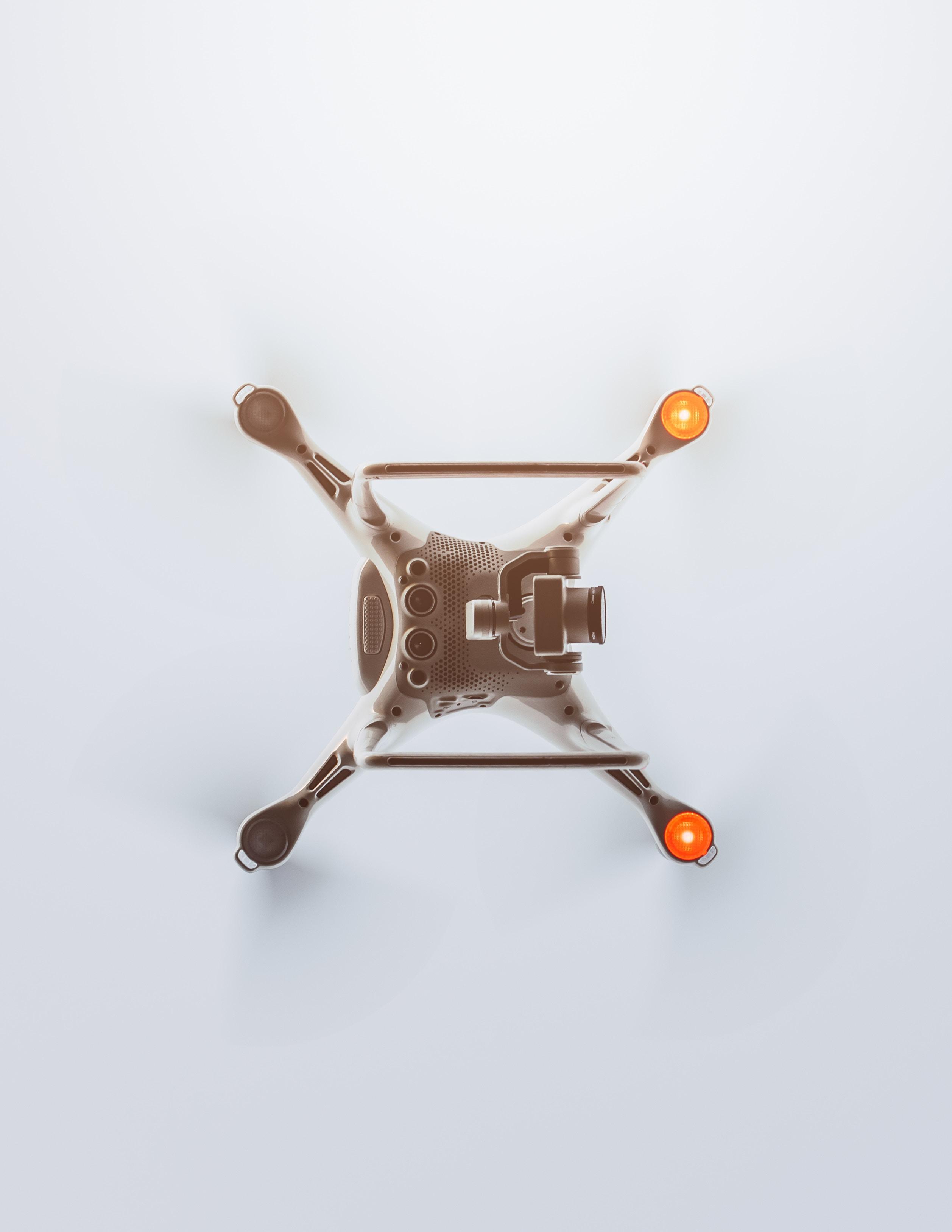 Drones de Corrida 2018