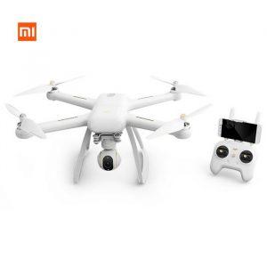 Mi Drone 4K Analise