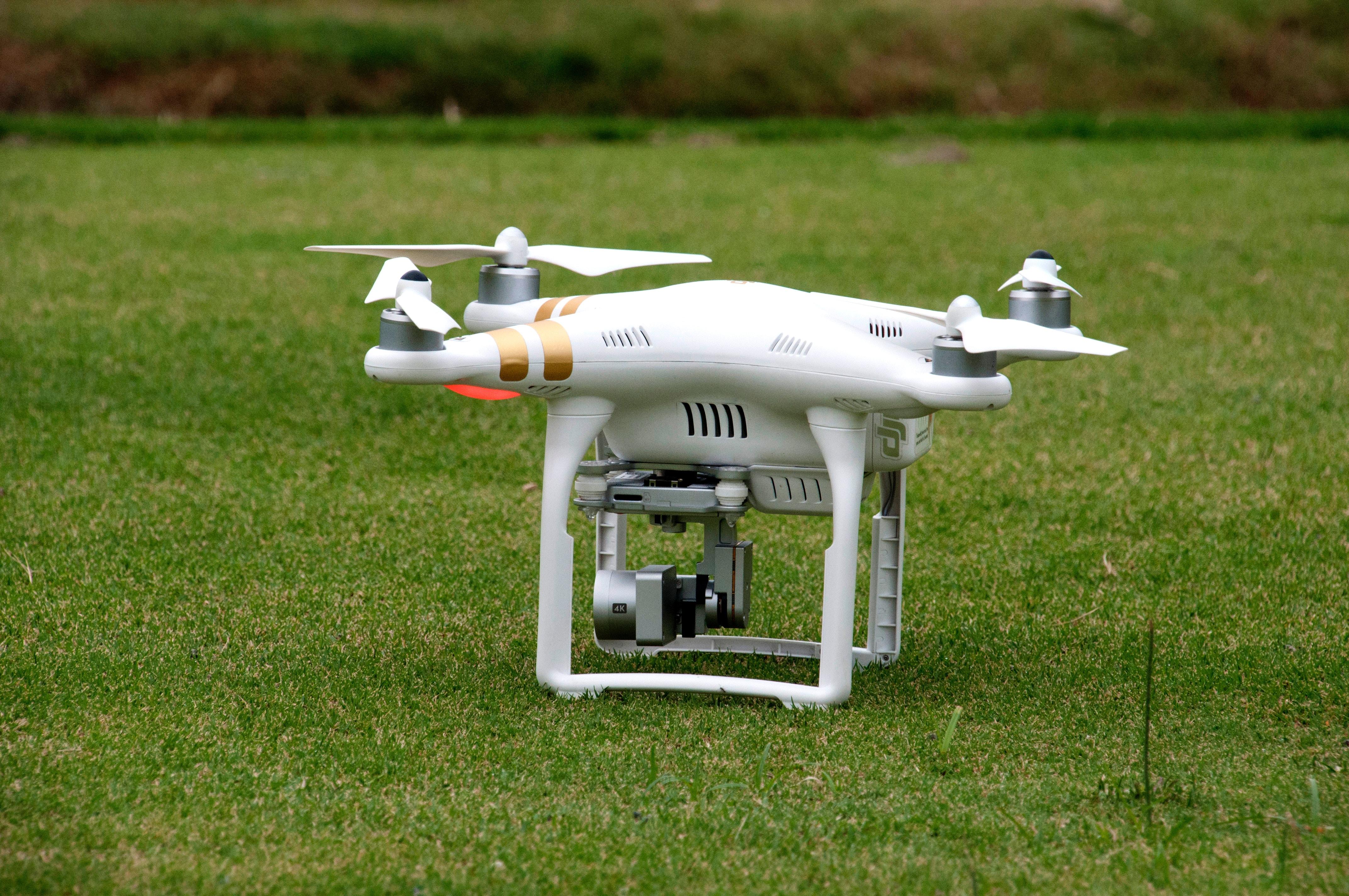 Drones Vento